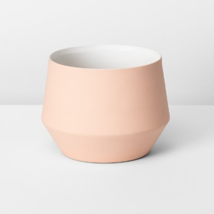 Samso Planter - Small Blush