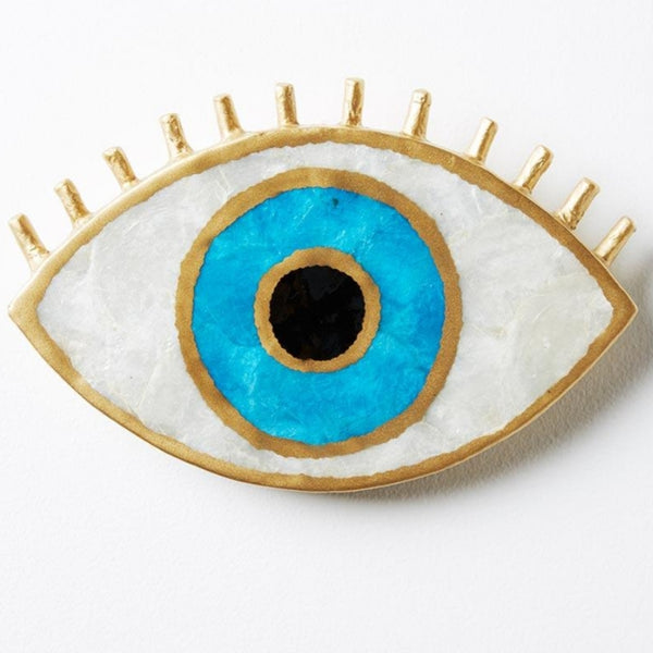 Evil Eye Wall Art