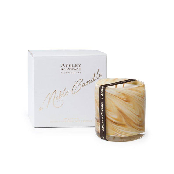 Kaliningrad Luxury Candle 400g