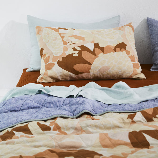 Dawn Art Pillowcase
