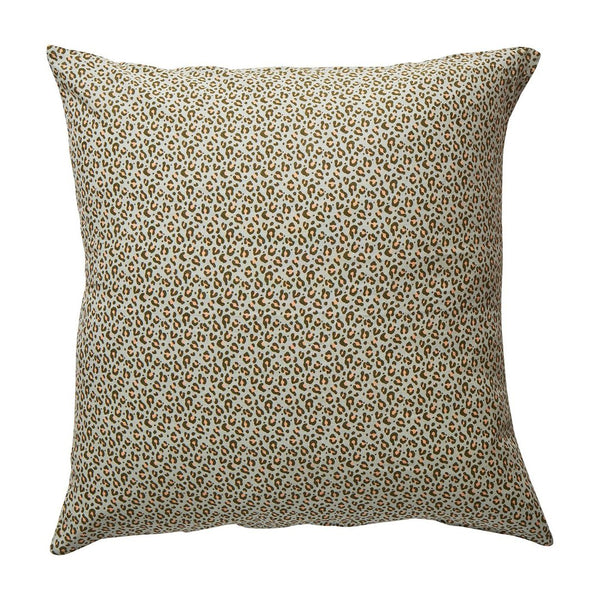 Ajo Linen Euro Pillowcase - Saltbush