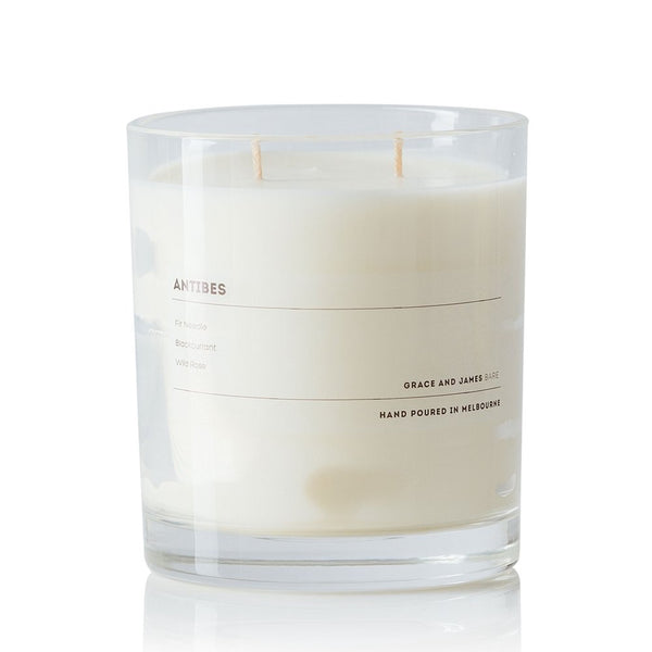 BARE Antibes Candle