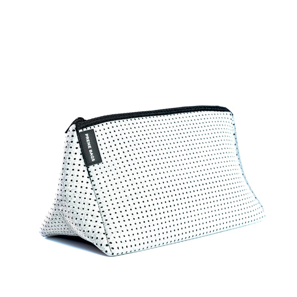 Cosmetic Bag - Grey Marle