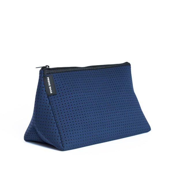 Cosmetic Bag - Navy
