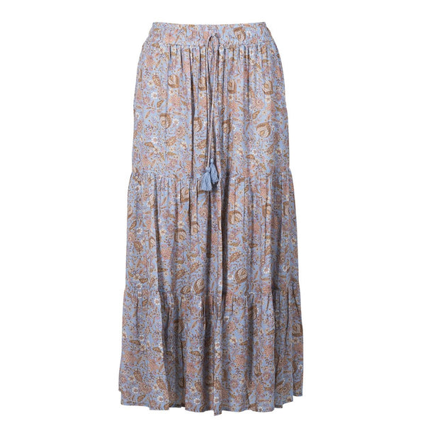 Daisy Skirt - Periwinkle