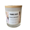 Frankie for Relax & Entertain Vanilla Caramel