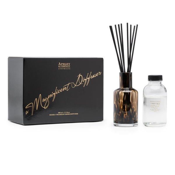 Vesuvius Luxury Diffuser 230ml