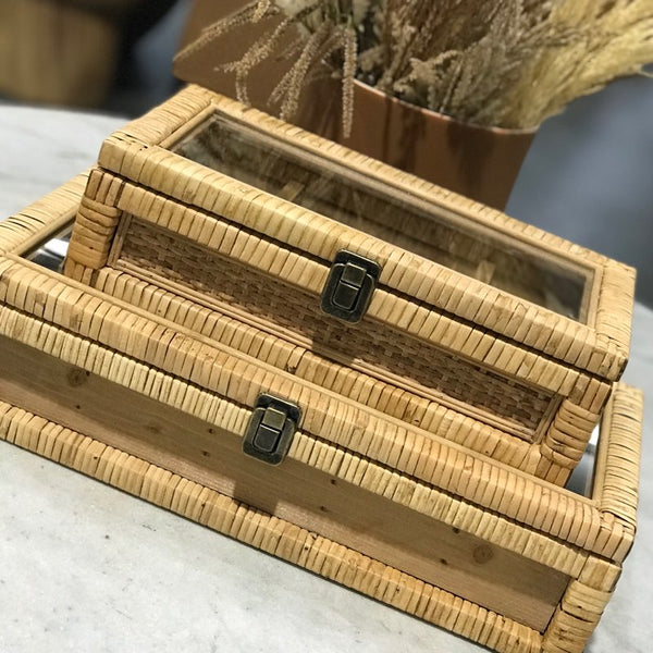 Weave Display Box