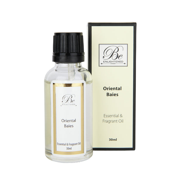 Oriental Baise Essential Oil