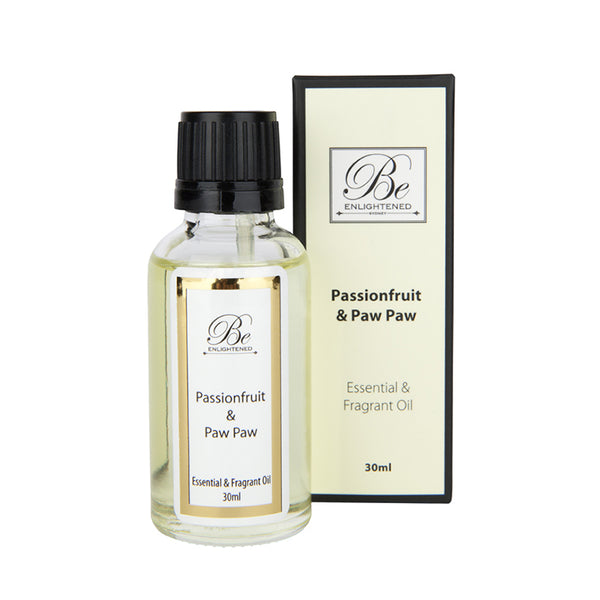 Passionfruit and Paw Paw Essential Oil