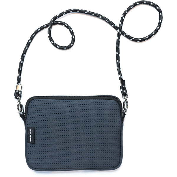 Pixie Bag - Charcoal