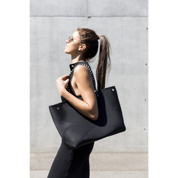 The X Bag - Black