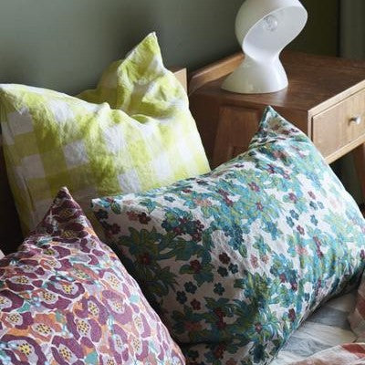 Midge Floral Standard Pillowcase Set