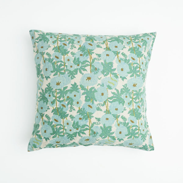 Joan Floral European Pillowcase Set