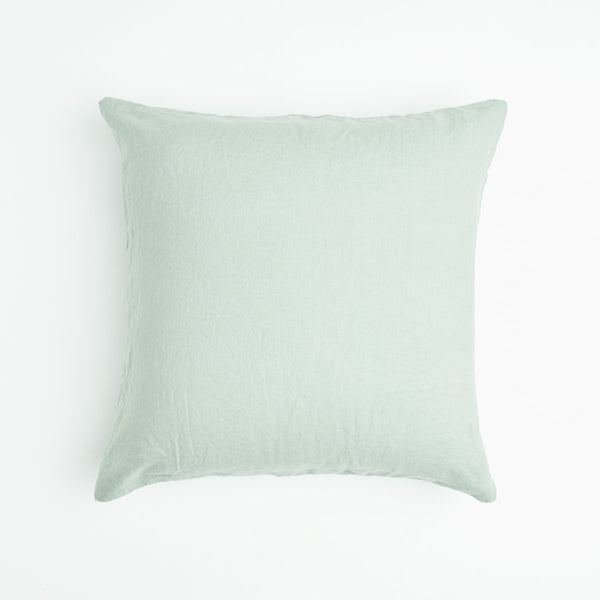 Wasabi European Pillowcase Set