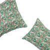 Winifred Floral European Pillowcase Set