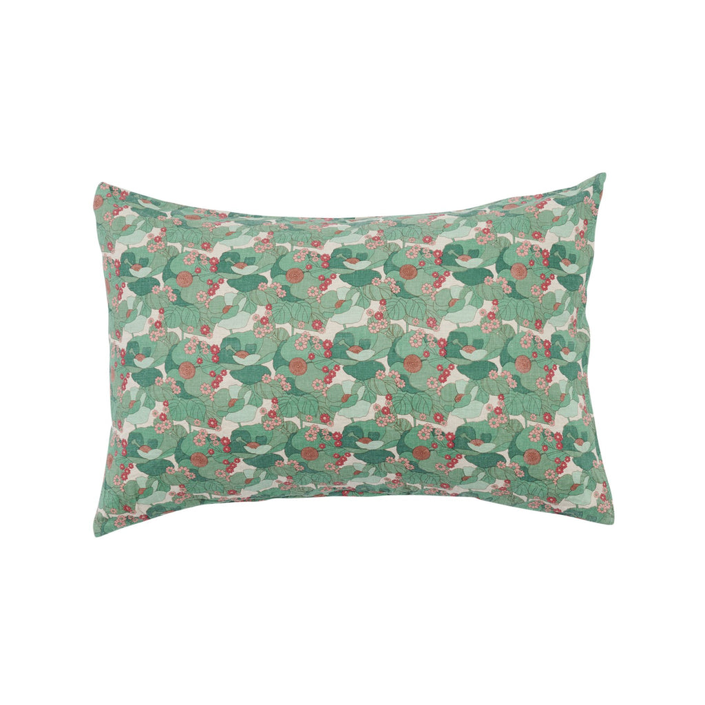 Winifred Floral Standard Pillowcases