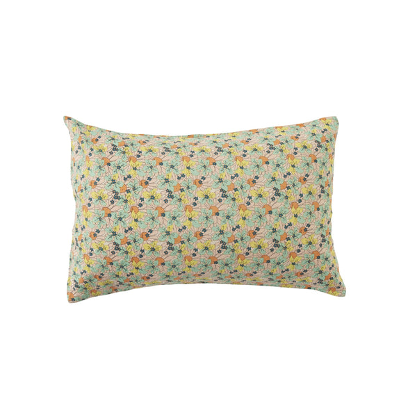 Marcie Floral Standard Pillowcase Set