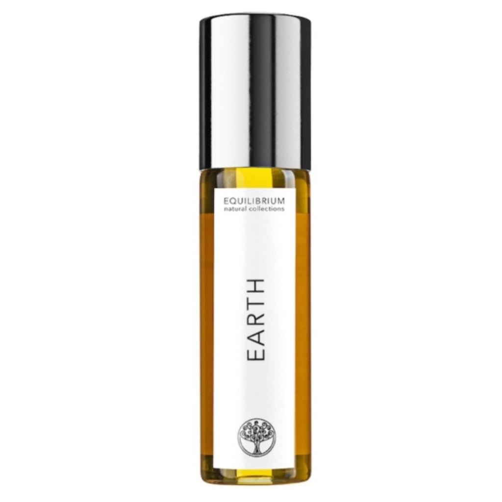 Essential Oil Perfume - Earth 15ml