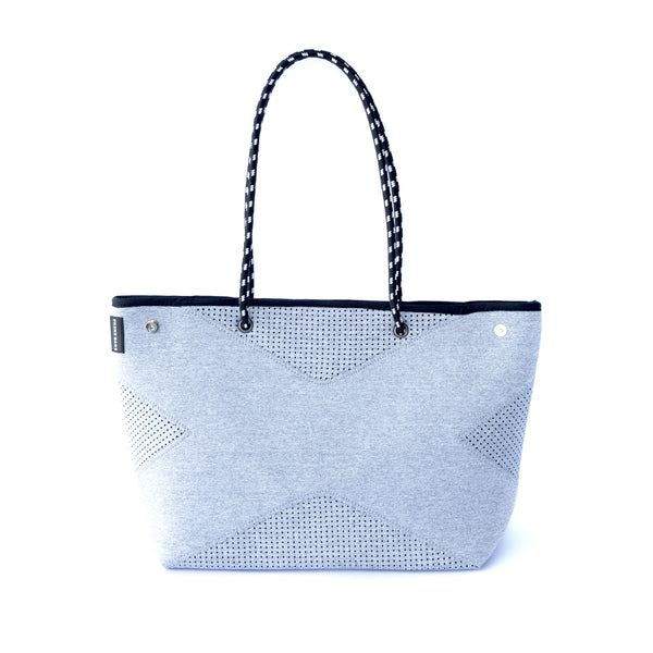 The X Bag - Grey Marle