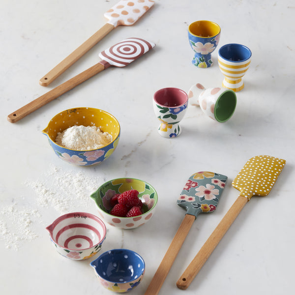 Pattern Clash - Measuring Cups