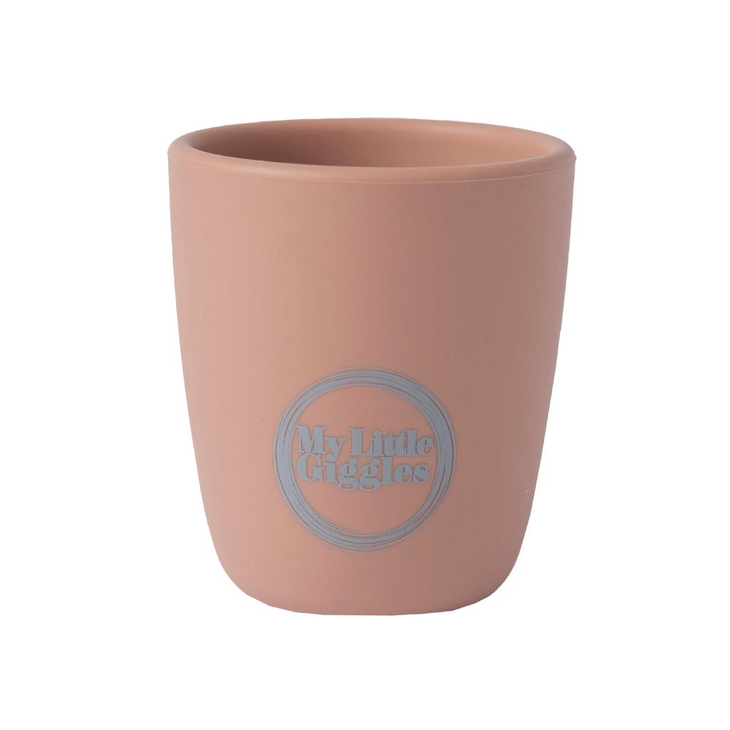 Silicone Drink Cup - Muted