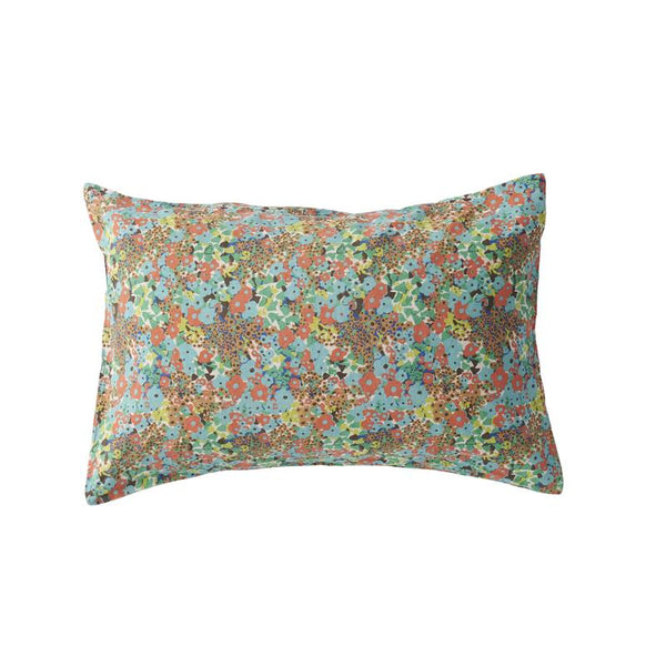 Carole Floral Pillowcase Set - Standard
