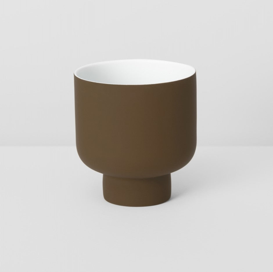 Fergus Planter - Earth 2 sizes