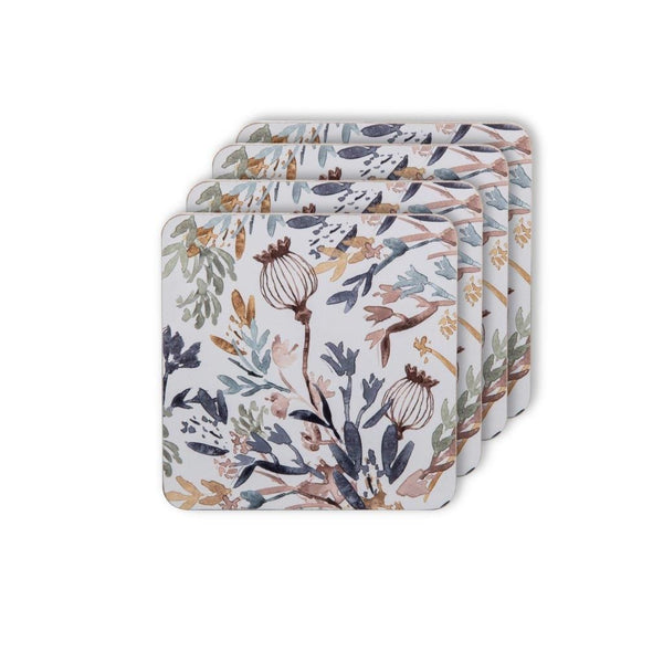 Woodend Coaster - Set of 4