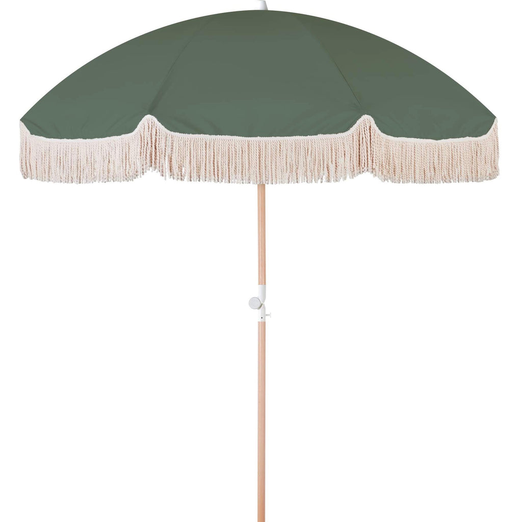 Beach Umbrella - Tallow