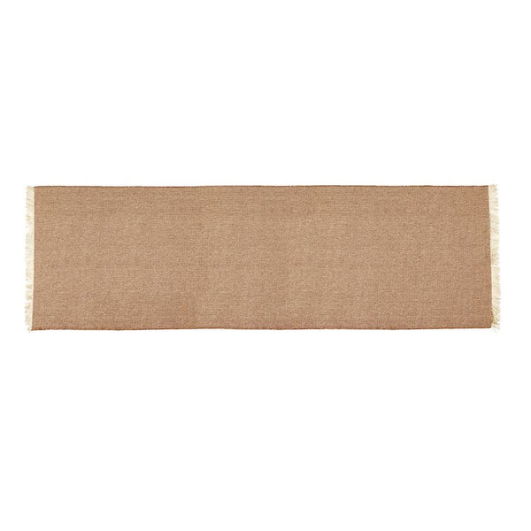 Heidi table runner mustard