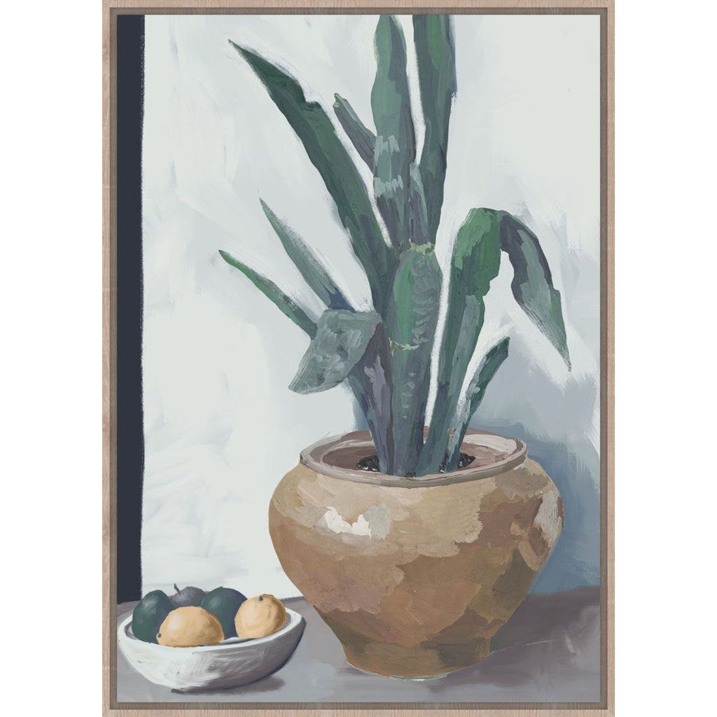 Wall Decor - Plant with Fruit