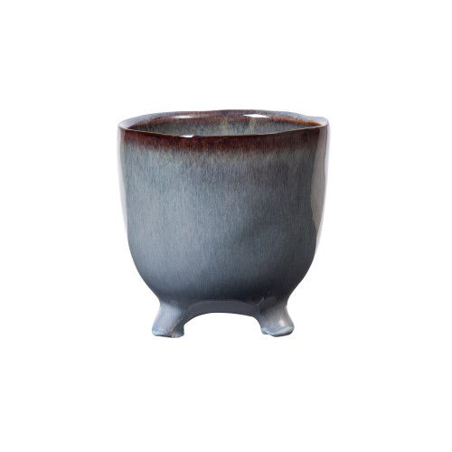 Mio Footed Planter Hazelwood