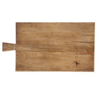 Elm Board Large Rectangle