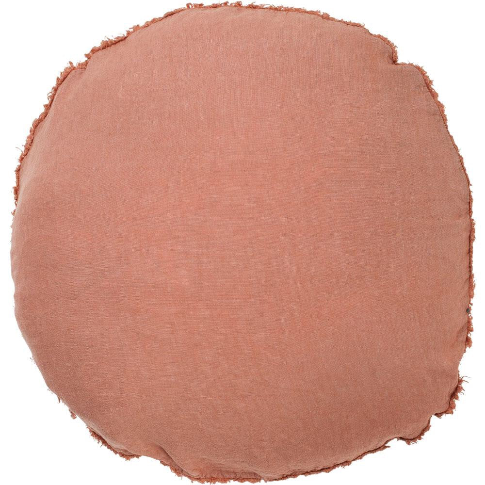 Lulu Cushion Rose Dust