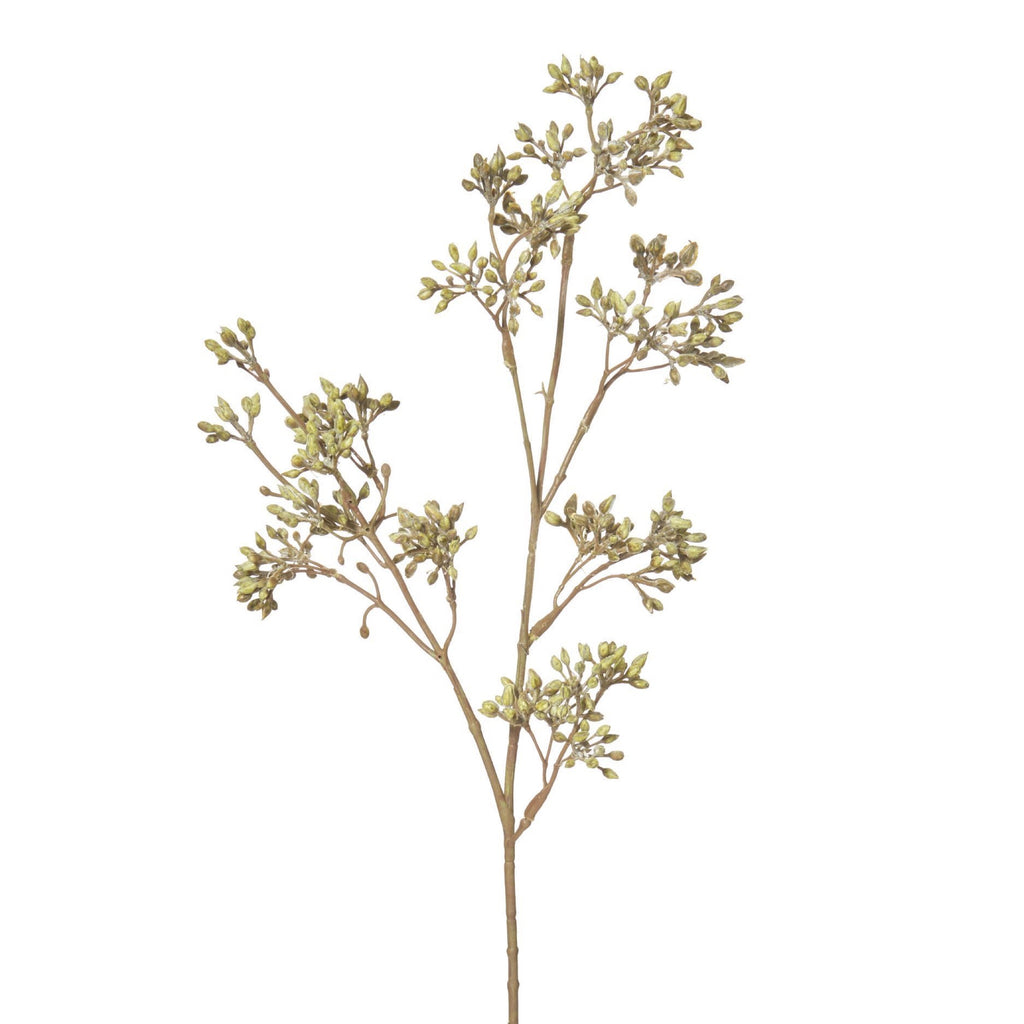 Dogwood Spray Green 58cm
