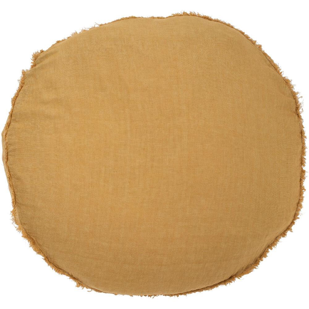 Lulu Cushion Spun Gold