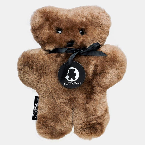 FLATOUT Bear Chocolate