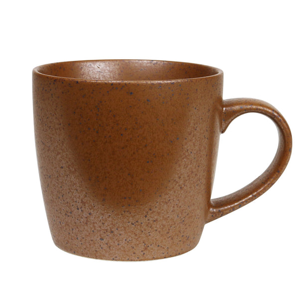 Granite Mug 4 Pack Rust
