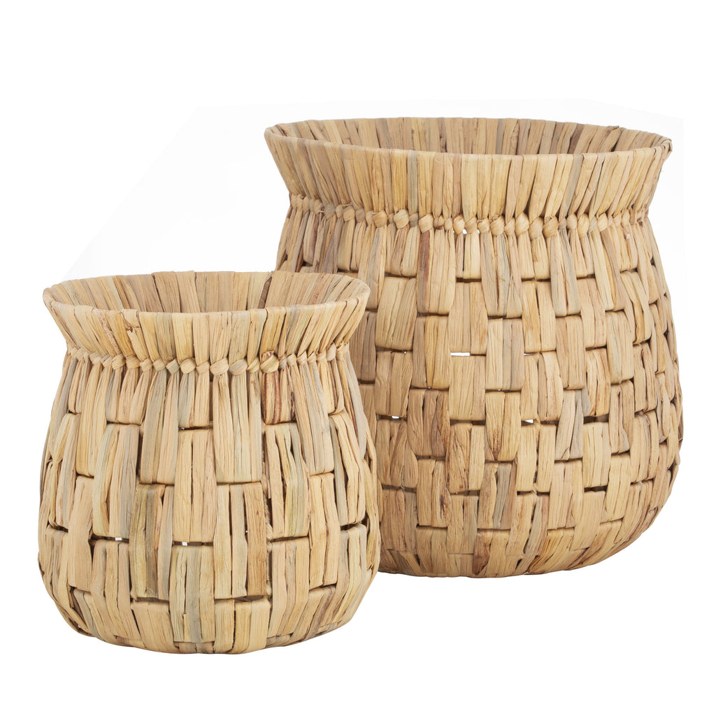 Loreto Grand Designs Basket 3 Sizes