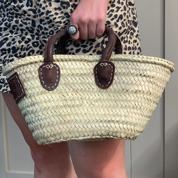 Annabel Basket