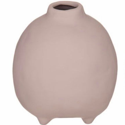 Eito Vessel - Pale Pink