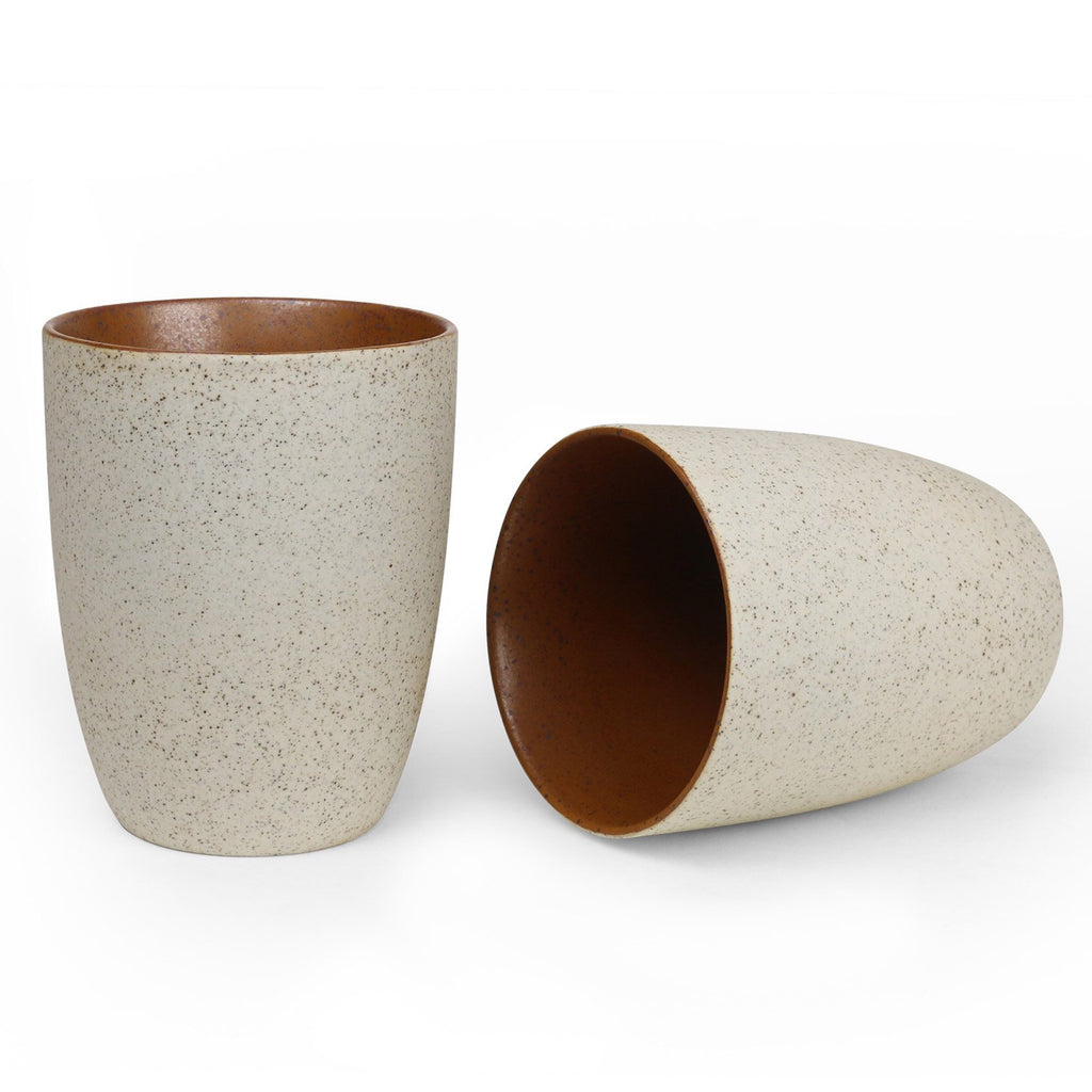 Granite Latte 2 Pack Rust