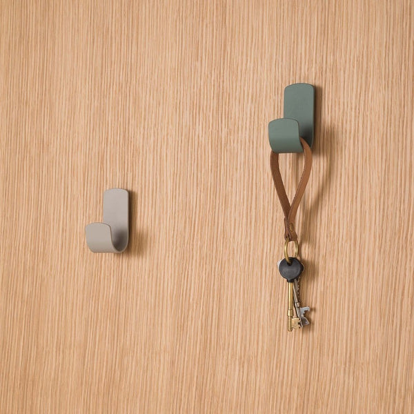 Koti Wall Hook - Grey