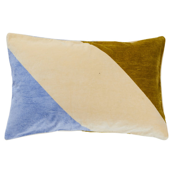 Lizea Velvet Pillowcase - Hazelnut