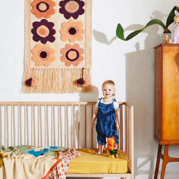 Luella Woven Wall Hanging