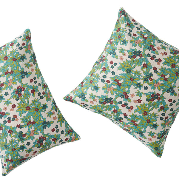 European  Pillowcase Set - Midge