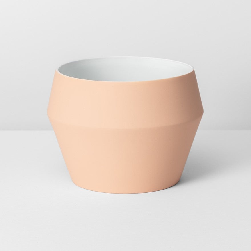 Romo Planter - Medium Blush