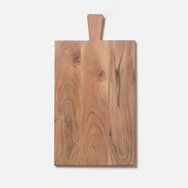 Acacia Rectangle Serving Board - XL