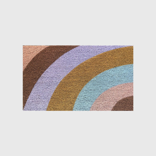Stripe Colour - Doormat